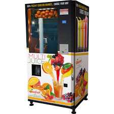Oranfresh Vending Machine Cost New Vending