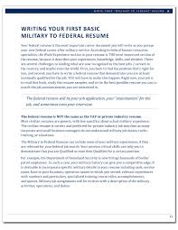 How To Write Federal Resume Federal Resume Example Entry Level Accounting Examples Writing 23