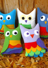 Owl Pillow Pattern Owl Cushion 100 Models And Easy Step By Step Home Decoo