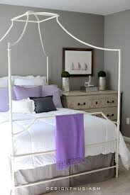 Grey Bedroom Grey Bedroom Ideas Mixing Lilac And Grey In An Updated Bedroom