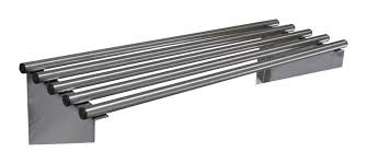 Stainless Steel Shelves Dozens Of Sizes And Depths For Any Commercial Kitchen 8