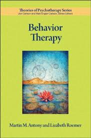 Behavior Therapy Theories Of Psychotherapy See More 1st Edition