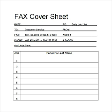 Funny Fax Cover Sheet Gorgeous Basic 44 Fax Cover Sheet Front Template Gocreatorco