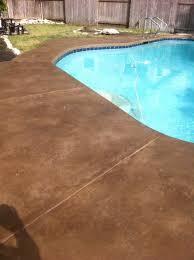 pool deck paint colorsConcrete Pool Deck Paint Colors  Paint  Home Design Ideas