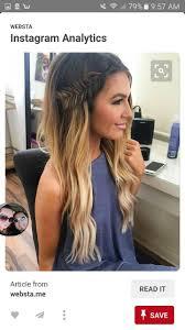 Coole Pferdeschwanz Frisuren Best Haare Frisuren Schönsten