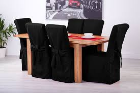 black dining chair covers. Images Black Dining Chair Covers U