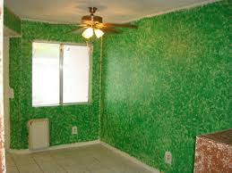 ugly bad sponge paint green chandler arizona home house for photo