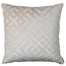 24x24 decorative pillows. Plain Pillows Lili Alessandra Karl Blush Pillow Inside 24x24 Decorative Pillows
