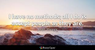 Quotes About Rivers Adorable Joan Rivers Quotes BrainyQuote