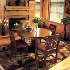 craftsman dining table image by furniture sears room chairs on casters