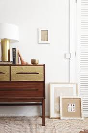 brass and metal furniture. How To Renovate An Old Dresser With Brass Sheet Metal And Furniture