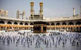 اكتمال خطة تفويج حجاج بيت الله الحرام واستقبالهم لأداء طواف الإفاضة