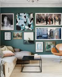 The Best Color For Living Room The Best Color Trends For Your Living Room Designs In 2017