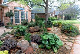 Small Picture Texas Xeriscape Designs Advocate Magazine Show off your