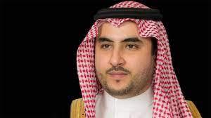 الأمير خالد بن سلمان يكشف تفاصيل لقاءاته بمسؤولين في البنتاجون - اخبار عاجلة