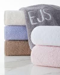 graccioza long double loop wash cloth long double loop bath towel long double loop bath sheet