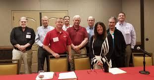 board members 2018 2019 mike cloninger chion home builders york ne
