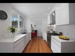 Small Galley Kitchen Design Kitchen Electric Range Small Galley Kitchen Designs Efficient