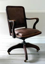 antique office chairs for sale. Vintage Leather Office Chair Saint Chairs Home Throughout Buying And . Antique For Sale U