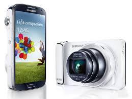 Samsung Galaxy S4 Zoom – hochwertige ...
