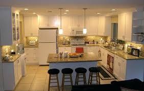 kitchen islands island in small u shaped kitchen small l shaped kitchen design home decor