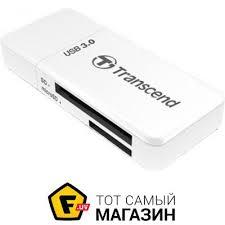 ᐈ <b>КАРТРИДЕР Transcend</b> — купить <b>card reader Transcend</b> usb ...