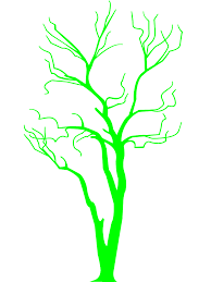 bare apple tree clipart. bare tree apple clipart
