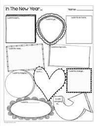 new years resolution and goals flip book goal setting activities happy new year goal setting activity for students a fun activity to start off the new year have students fill out work sheet and then write a five