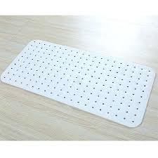 non slip shower mats square shower mat new rubber non slip mat non slip bath mats
