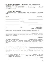 Download this free sales agreement template as a word document to help you document the sale of goods or services between businesses. 5 Property Sale Agreement Examples Templates Download Now Examples