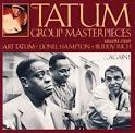 The Tatum Group Masterpieces, Vol. 4