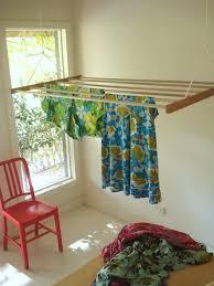 drying rack dry air washing ceiling