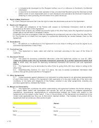 Nda Form Template Free Non Disclosure Agreement Template Word Beautiful Best