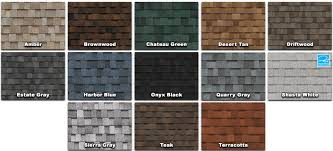 owens corning architectural shingles colors.  Colors Share This To Owens Corning Architectural Shingles Colors Roofing Calculator