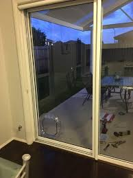 medium dog door for sliding glass door