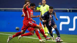 FC Bayern München vs. PSG (Paris St. Germain) live im TV und Livestream zu  sehen - die Übertragung des Hinspiels