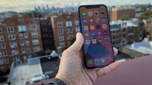 Apple iPhone 12 - Review 2020 - PCMag India