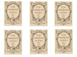 Avery Jar Labels Diy French Apothecary Jar The Graphics Fairy