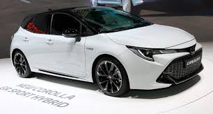 We did not find results for: Toyota Corolla Ditches Petrol Option Becomes Hybrid Only In The Uk Carscoops