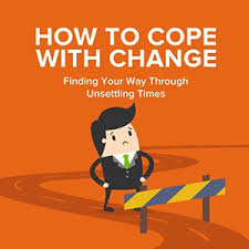 Coping With Change Dealing With Change From Shock To Acceptance