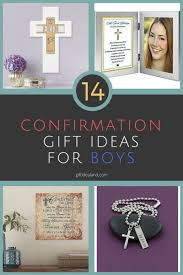 14 awesome confirmation gifts for boys