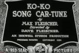 Dave Fleischer Ta-Ra-Ra-Boom-Dee-Aye Movie