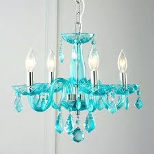 turquoise blue glass chandeliers with regard to popular turquoise chandelier prisms lighting ideas classic bedroom crystal