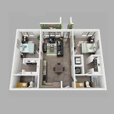 One Bedroom Apartments Near Fsu Style Decoration Unique Design Inspiration