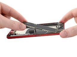 iPhone SE ...