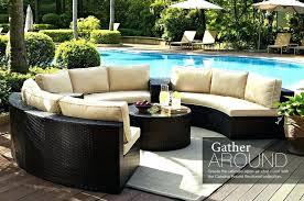 portofino outdoor furniture patio patios rounder chair bar stools reviews garden