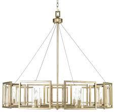 8 light chandeliers golden lighting 8 light chandelier white gold clear glass gracelyn 8 light crystal
