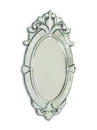 venetian glass mirror hand cut and etched oval glass mirror frame venetian mirrored glass large sideboard