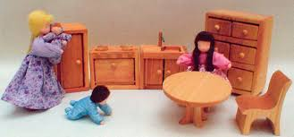 miniature wooden dollhouse furniture. Enlarge View. Beautiful Eco Wooden Dollhouse Furniture Miniature D