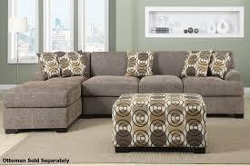 beautiful beige living room grey sofa. Beautiful Beige Sectional For Your Living Room Design Grey Sofa